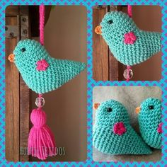 New crochet baby toys tutorial 34 Ideas Baby Boy Crochet Blanket, Crochet Baby Toys, Crochet Birds, Crochet Unicorn, Love Crochet, Crochet Animals, Crochet Motif, Crochet Crafts, Crochet Projects