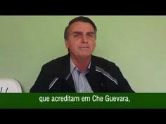 """BOLSONARO "" : ATOR  "" CHE GUEVARA "" HUMILHADO POR REPÓRTER !"