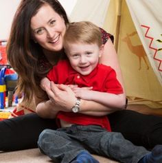 """""""It was the most terrifying thing ever, but the Family Liaison Sister Esther and the NICU nurses were brilliant."""" Hugo was born with exomphalos and stayed in intensive care at GOSH for three weeks. His mum Nicola shares their story http://blog.gosh.org/our-charity/care-that-never-ends/"""
