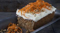 Gulrotkake i form   Godt.no Norwegian Food, Norwegian Recipes, No Bake Cake, Sweet Tooth, Cake Recipes, Gluten, Lime, Baking Cakes, Hygge