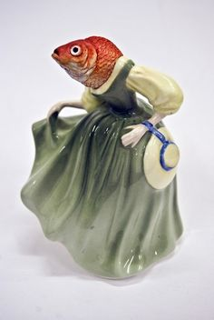 Twisted Porcelain Dolls by Jessica Harrison | Oddity Central - Collecting Oddities