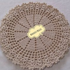 1 million+ Stunning Free Images to Use Anywhere Crochet Earrings Pattern, Crochet Doily Patterns, Thread Crochet, Crochet Doilies, Crochet Flowers, Hand Crochet, Crochet Lace, Crochet Placemats, Crochet Wedding