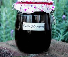 Vanilla Chai Concentrate Recipe | Paleo inspired, real food