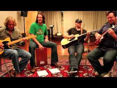 ▶ Edge of Glory (Country Cover by Tim Foust) - YouTube - Love this guy.