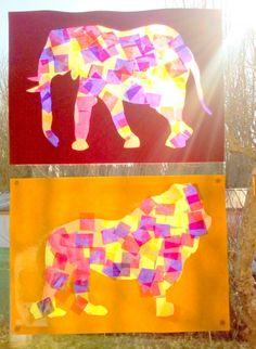 Direction l'Afrique, maternelle. Activités et outils pédagogiques Activities For Kids, Crafts For Kids, Madagascar, Continents, Safari, Direction, Education, Basel, Clowns