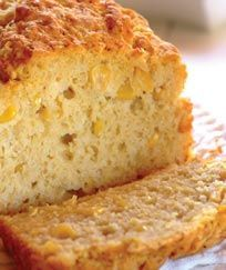 Beer Bread with Garlic and Cheddar Cheese is the savory taste you'll remember! Easy to make, delicious to eat. Perfect with soup or salad. Beer Cheese Bread Recipe, Garlic Cheese Bread, Beer Bread, Bread Oven, Cheddar Cheese, Garlic Recipes, Bread Recipes, Cooking Recipes, Cooking Games