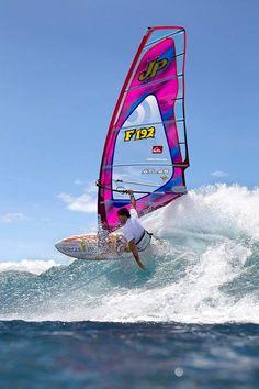 NelIPryde Windsurfing
