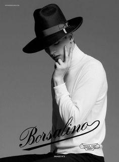 40b392d26f3 16 Best Alessandro Giuseppe Borsalino images