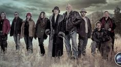 Alaskan Bush People' Returns to Discovery Channel in June – TV Insider