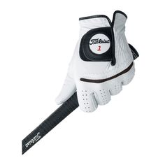 Titleist Perma-Soft Glove - High quality golf gloves available from Titleist Golf, to see the full range visit Foremost Golf today - https://www.foremostgolf.com/titleist-perma-soft-glove