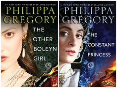 You can officially call yourself obsessed with all things Tudor when you buy a book about the six wives of Henry VIII in middle school. Since then, I've read many more books on the subject (both fiction and nonfiction), but have enjoyed none so much as those by Philippa Gregory. A noted English historian, Gregory has the magical ability to dress the facts with fictional color and educate while entertaining. It is that special talent that keeps me coming back to her stories again and again…