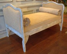 French Swedish Daybed