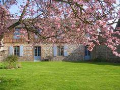 Chambres d'hôtes à vendre à côté de Dieppe en Seine-Maritime