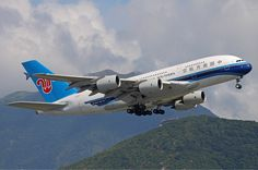 China Southern Airlines - Wikipedia, the free encyclopedia