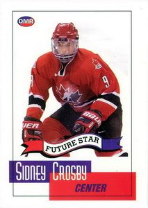2005-2006 OMR Sidney Crosby