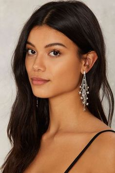 Case in Point Star Earrings