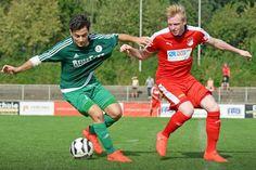 Landesliga: Derbysieg wäre für Trainer Hesse keine Vorentscheidung +++  Zurückhaltung beim VfB