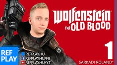 Old Blood, Wolfenstein, Tarot, Old Things, Youtube, Movie Posters, Movies, Films, Film Poster