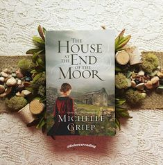 Lis Loves Reading: Historical Fiction Book Review: The House at the E...