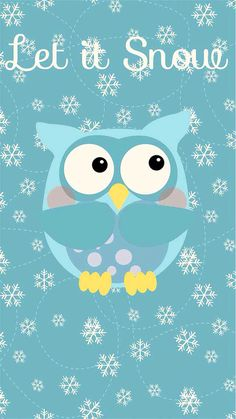 iPhone Wallpaper - Christmas/Winter  tjn