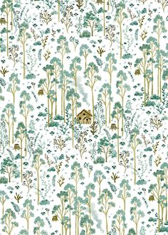 it's wallpaper, but I'd like it to be my house (not in wallpaper, that's too weird, even for moi)