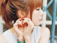 Listen to every Aiko track @ Iomoio Mp3 Music Downloads, Online Music Stores, Japanese Girl, Soundtrack, Cool Pictures, Beautiful Women, Singer, T Shirts For Women, Couple Photos