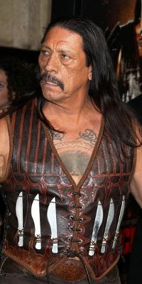 Looking for the official Danny Trejo Twitter account? Danny Trejo is now on CelebritiesTweets.com!