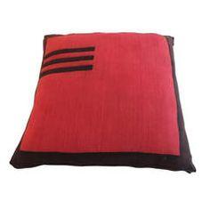 Moroccan Floor Pillow # 2.