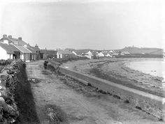 Coney Island, Ardglass, Co. Old Photographs, Coney Island, Northern Ireland, Country Roads, Places, Image, Northern Ireland County, Old Photos, Old Pictures
