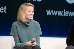 Con Marissa Mayer al frente, Yahoo se fue de compras  http://www.genbeta.com/p/102059