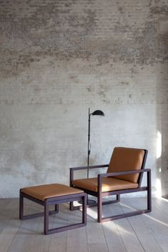 Fauteuil LAZY SUNDAY by Stefan Schöning for INDERA