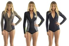 Shop Wetsuit Wearhouse for Rip Curl G-BOMB Women s L S Booty Springsuit. We  have an incredible selection of products for all watersports. 3b50e9a49