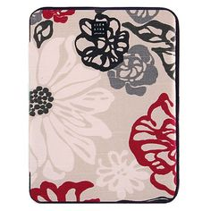 I pinned this Taylor Ophelia iPad Case from the LILL Studio event at Joss and Main!