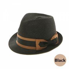 Straw panama hats for men handsome sun hat fdad44c00151