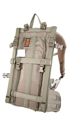 NICE Frame Pack | Mystery Ranch Backpacks