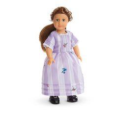 American Girl Felicity Merriman  Mini Doll