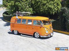 Surk bus..