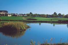 Cattail Creek Golf Course  Loveland, Colorado