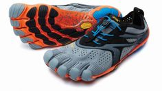 V-RUN - Vibram FiveFingers France