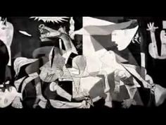 The Power of Art - Picasso (complete episode)-discussion of Guernica and Picasso's political art Picasso Guernica, Art Worksheets, Powerful Art, Picasso Paintings, Political Art, Arts Ed, Art Classroom, Kandinsky, Artist Art