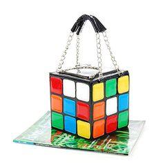 Rubik's Cube ...