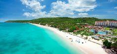 Sandals Grande Resort & Spa St. John's, Antigua