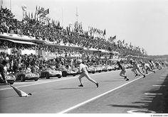 24h le mans - 1964