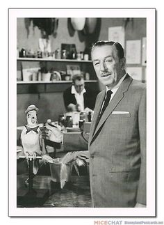 Walt Disney introduced Audio-Animatronics to Disneyland with the Enchanted Tiki Room in 1963. Audiences were amazed at the talking and sing...