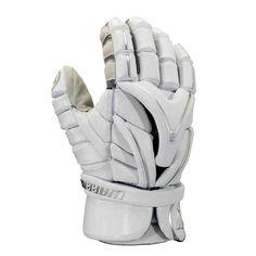 Warrior Lacrosse Goalie Gloves