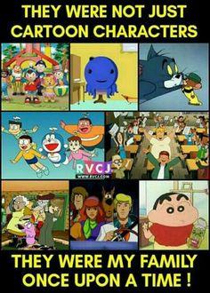 Childhood Friendship Quotes, Childhood Memories Quotes, School Memories, My Childhood Memories, Funny School Jokes, Some Funny Jokes, Funny Memes, Cartoons Love, Old Cartoons
