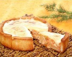 Receitas de Bolos e Tortas - Água na Boca