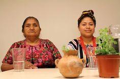 De víctimas a lideresas contra la violencia. June Fernández | Pikara Magazine, 2015-11-30 http://www.pikaramagazine.com/2015/11/de-victimas-a-lideresas-contra-la-violencia/