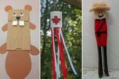 Canada Day crafts: 17 ideas that show your true Canadian pride!