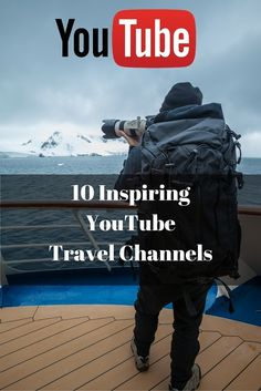 youtube travel channel More